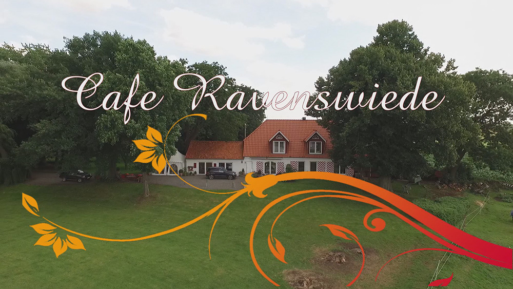 Eventlocation Cafe Ravenswiede