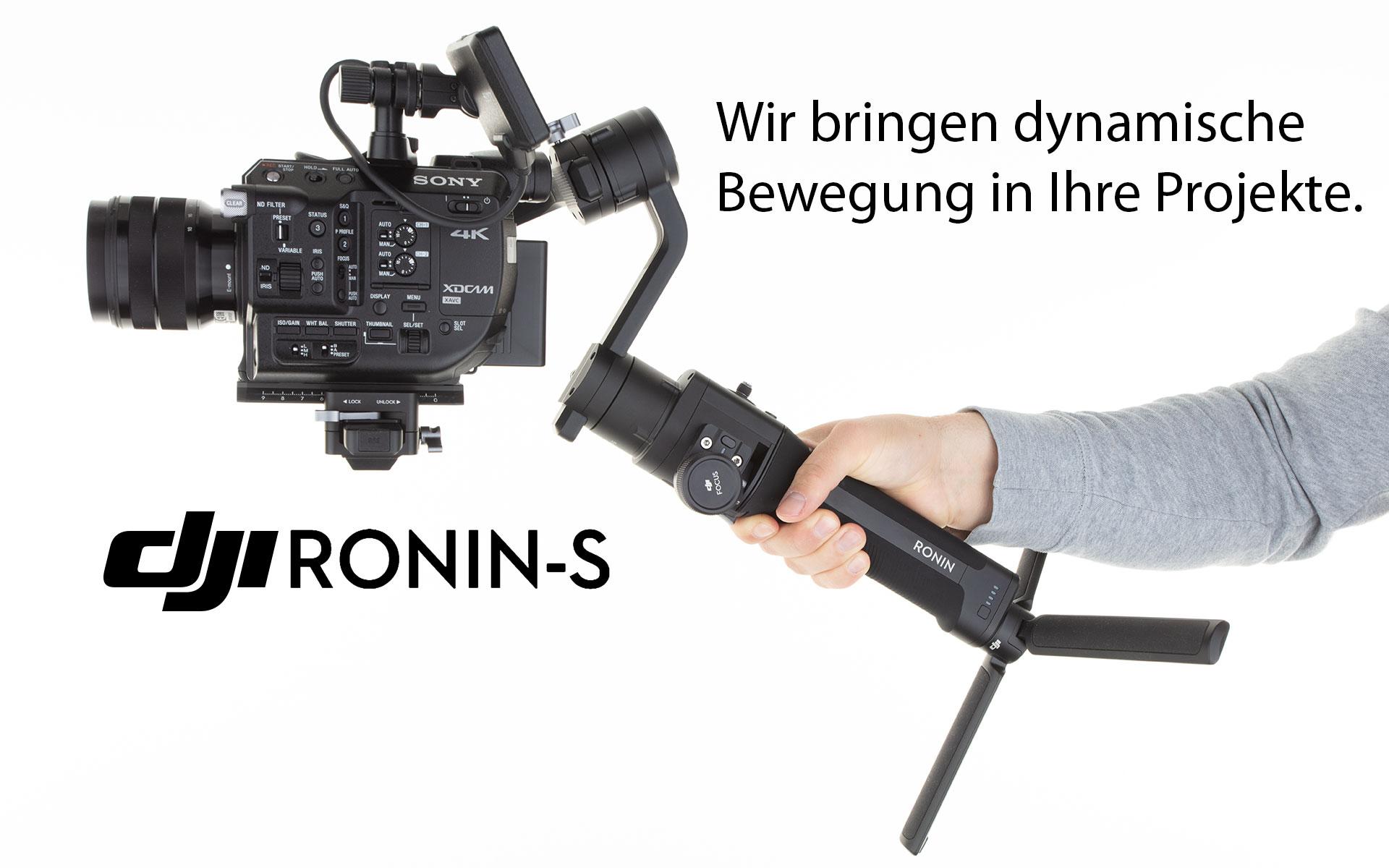 DJI-Ronin-S